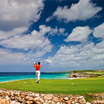 Golf Curacao - Santa Barbara