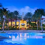 Hotels Curacao - Marriott Curacao